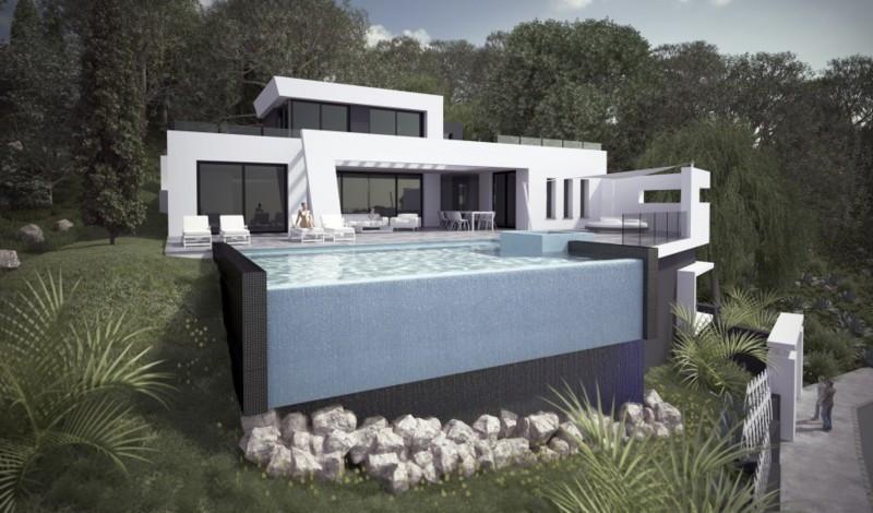Villa – Chalet en Venta en Altos de los Monteros – R2260547