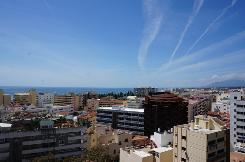 Fabulous property, placed in the heart of the commercial and business centre of Marbella city. At th,Spain
