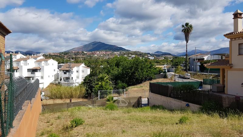 Marbella Banus Terreno Urbano en venta en La Quinta – R3443953