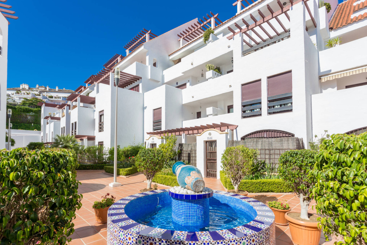 Apartment  Ground Floor for rent  in Nueva Andalucía