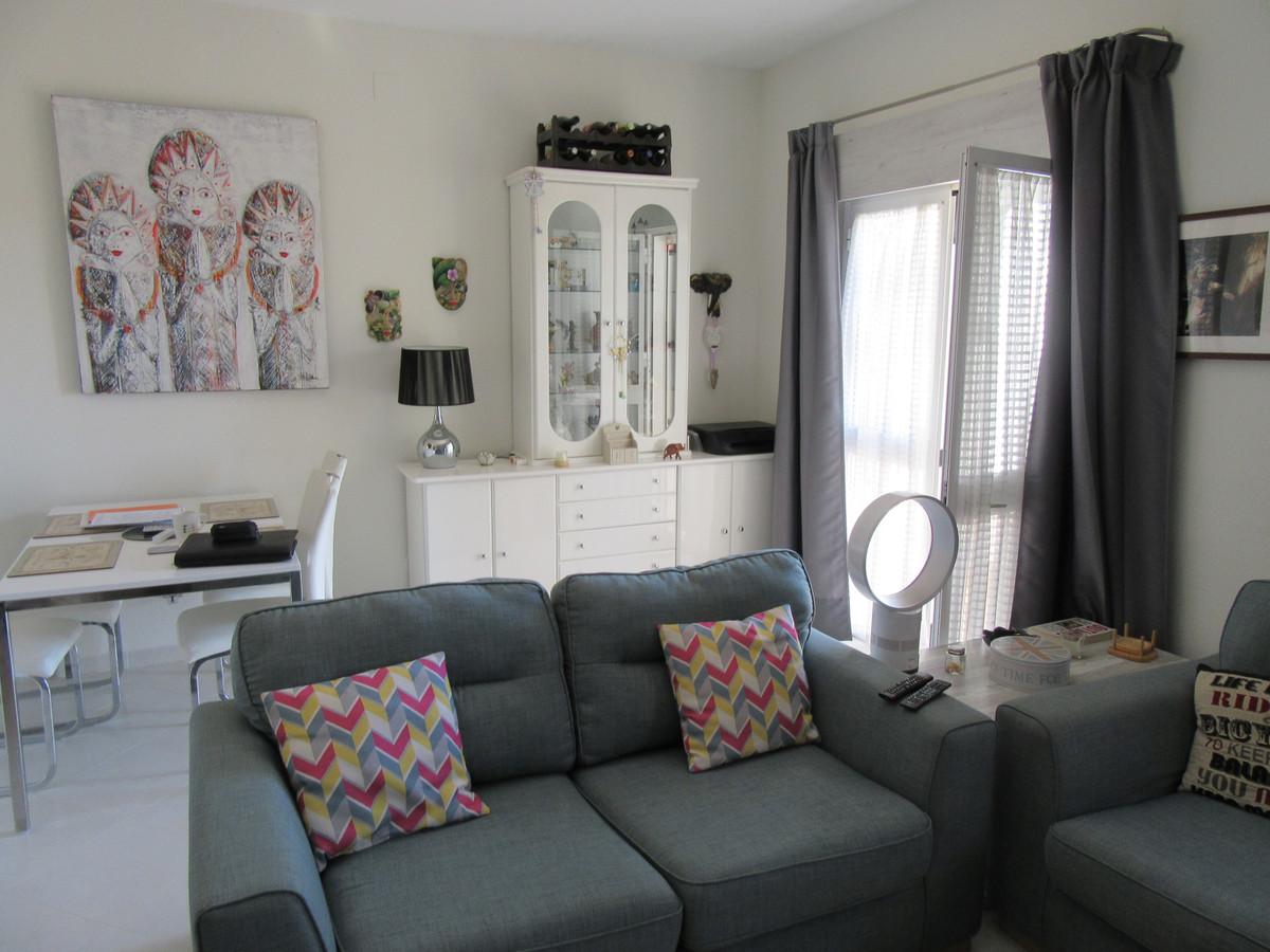 Unifamiliar con 2 Dormitorios en Venta Mijas Golf