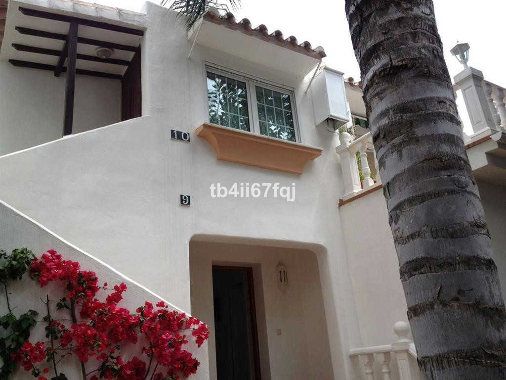 This enchanting villa located footsteps away from the famous Puerto Banus beaches, has huge potentia,Spain