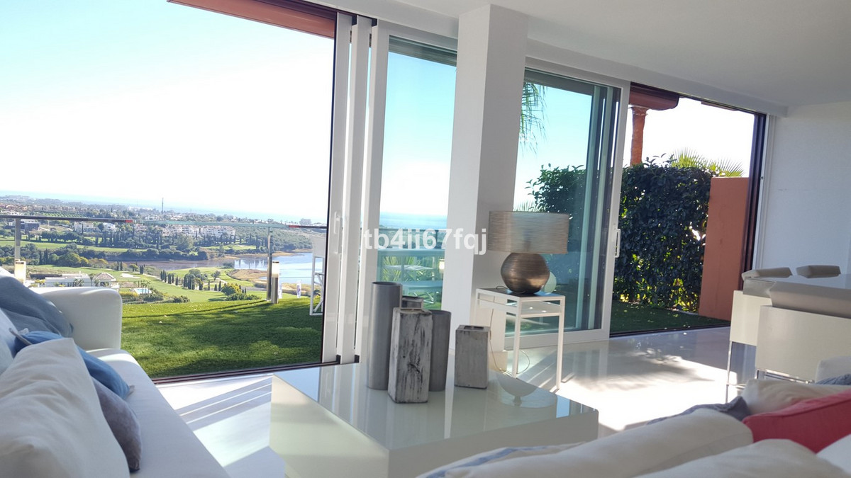 Impressive apartment, in Los Flamingos, one of the most luxurious urbanizations on the Costa del Sol,Spain