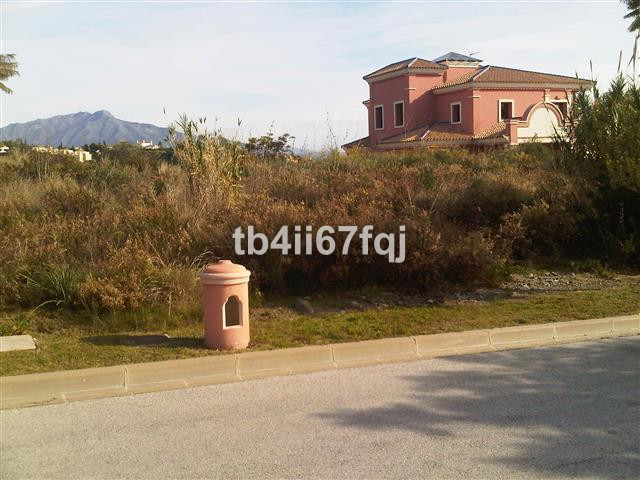 0-bed-Residential Plot for Sale in Los Flamingos