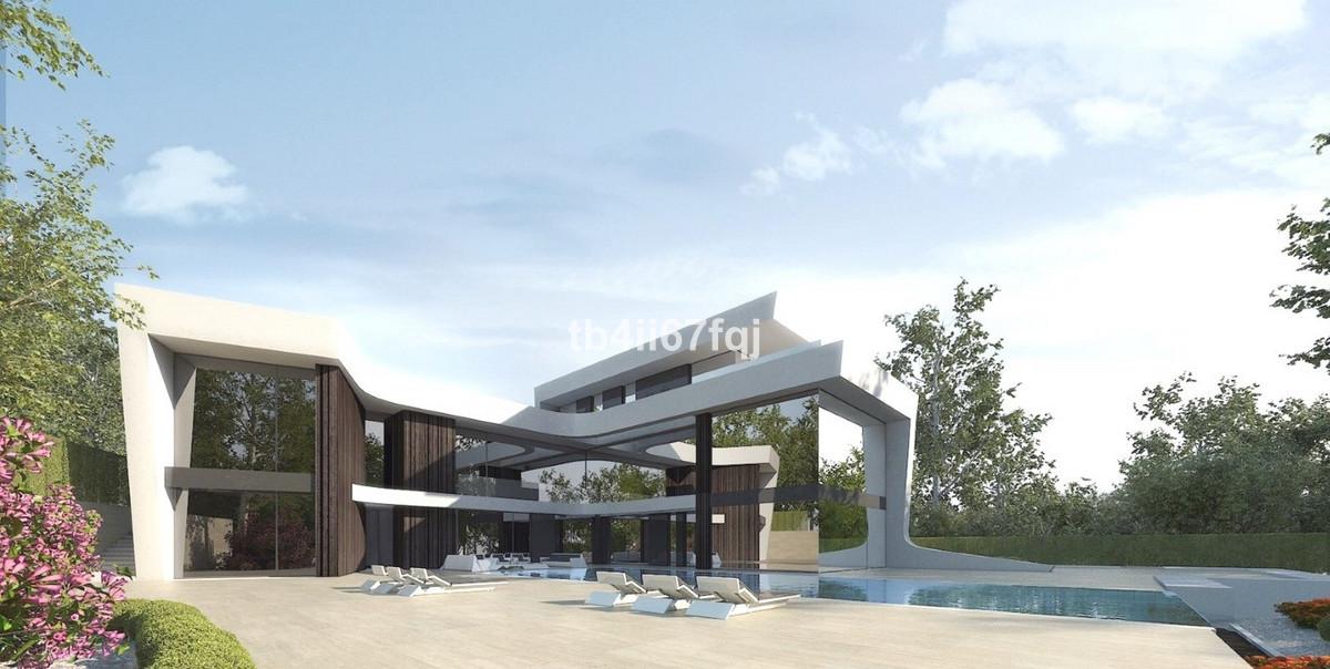 Villa 6 Dormitorios en Venta Los Flamingos