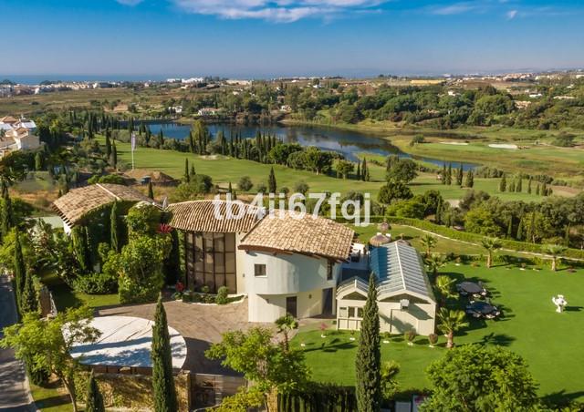 Villa  Individuelle en vente   à Los Flamingos
