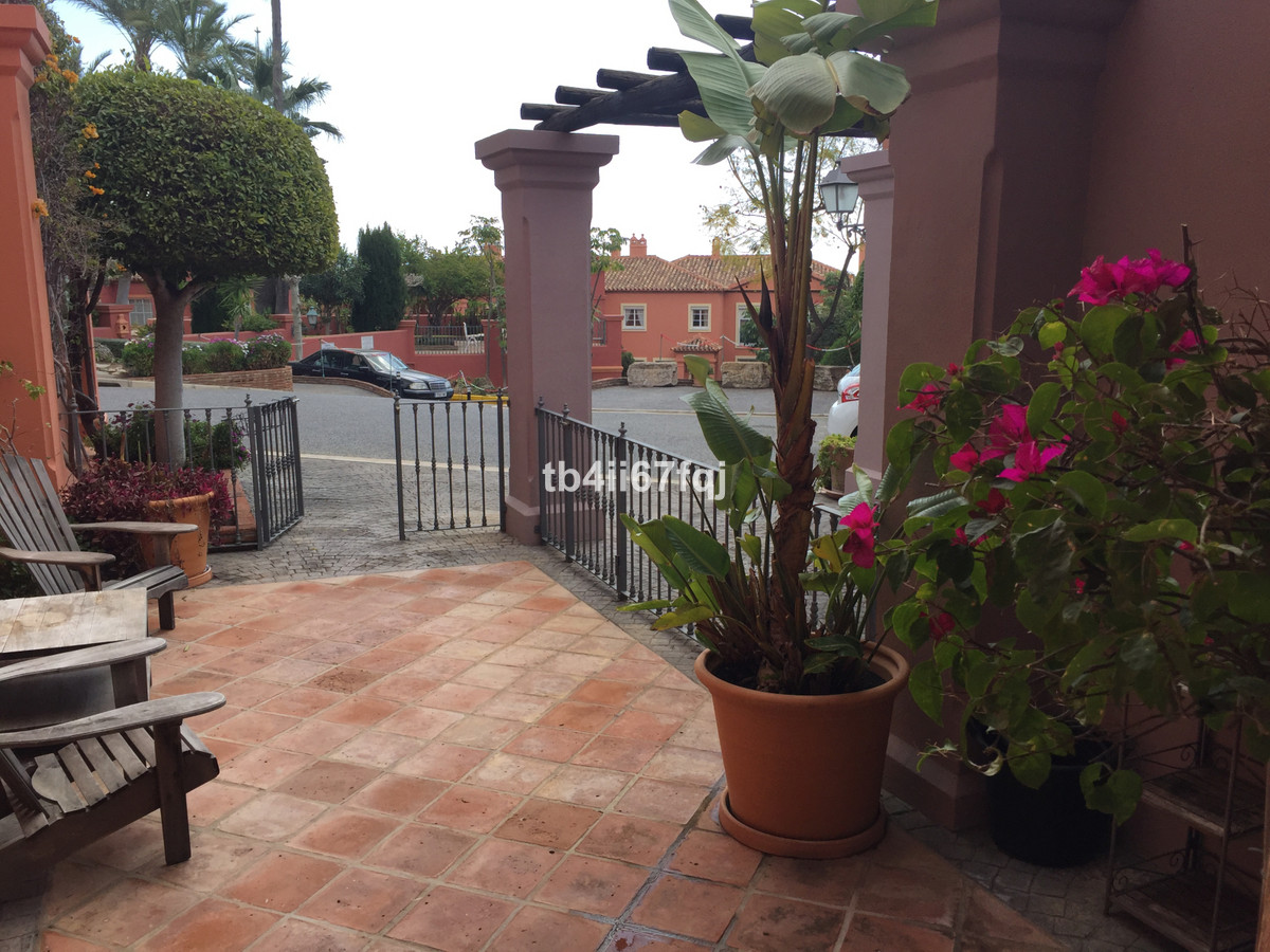 Townhouse  Terraced for sale   in Monte Halcones