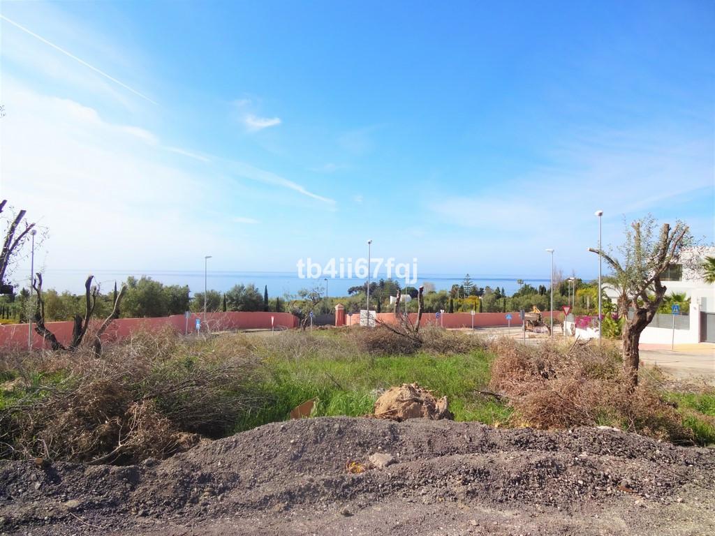 Kommersiell tomt i Marbella R3170461