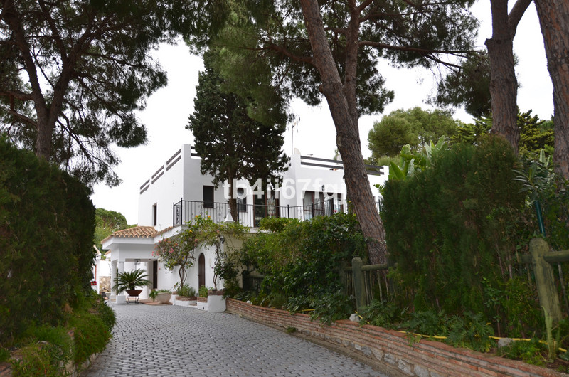 Property Hacienda Las Chapas 10