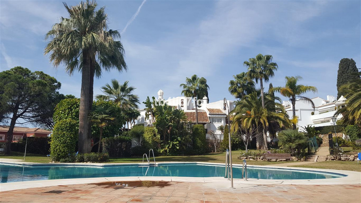 """""""A charming property in two heights in an exclusive urbanization with few properties in Bahia d,Spain"""