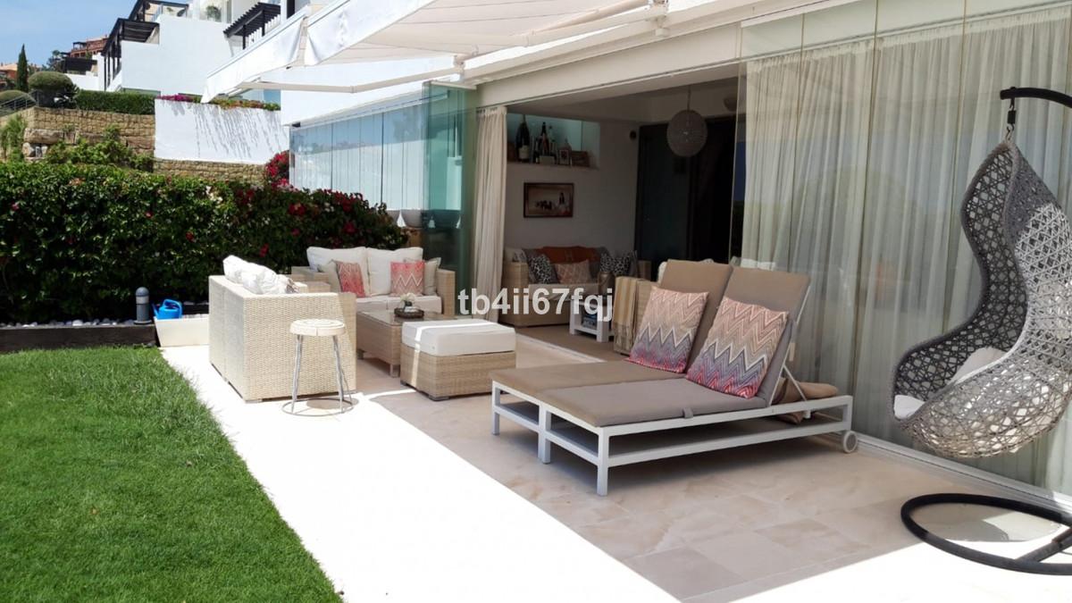Marbella Banus Apartamento en Venta en Los Flamingos – R3453673