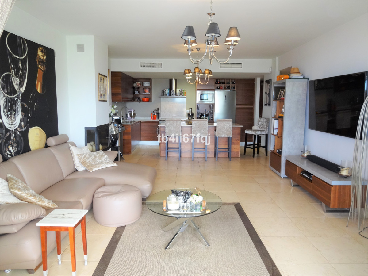 Apartment for Sale in Los Flamingos – R3453673