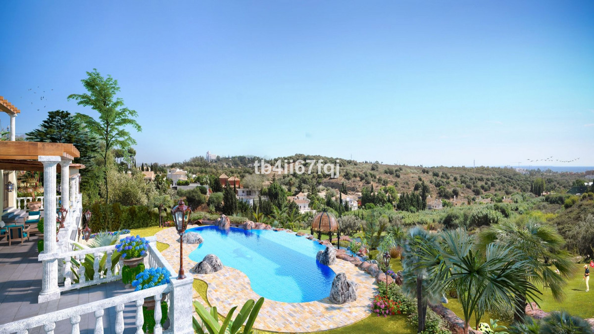 Villa con 7 Dormitorios en Venta Los Flamingos