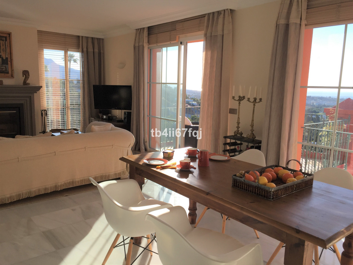 2 Bedroom Penthouse Apartment For Sale Monte Halcones