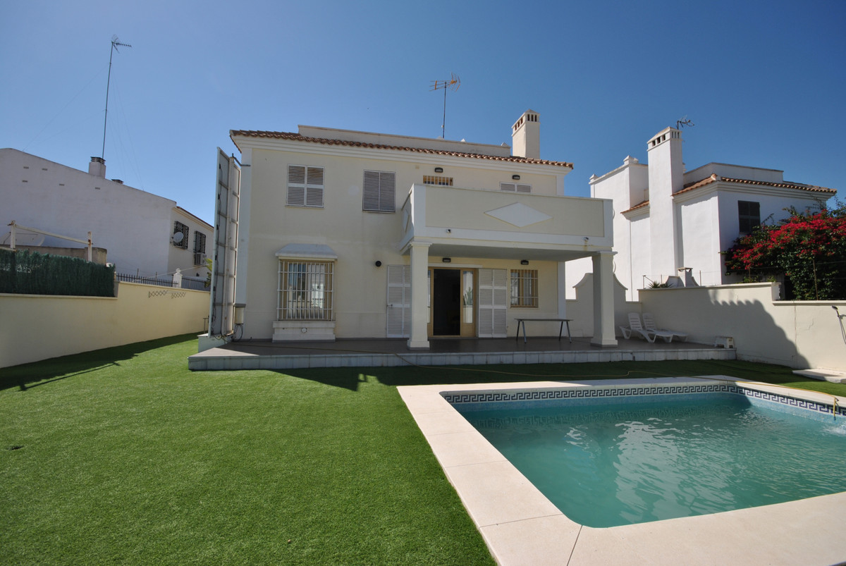 House - Torremolinos - R3882262 - mibgroup.es