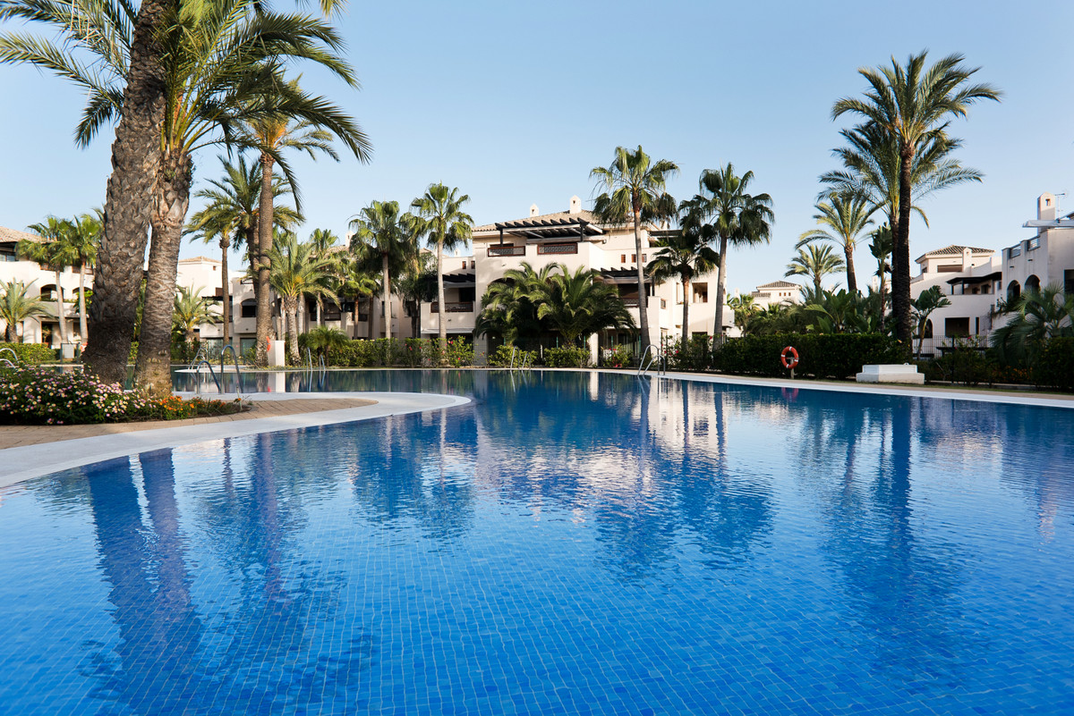 Luxury 2 bedroom apartment in Puerto Banus, Marbella.  If you are looking for a luxury property in P,Spain