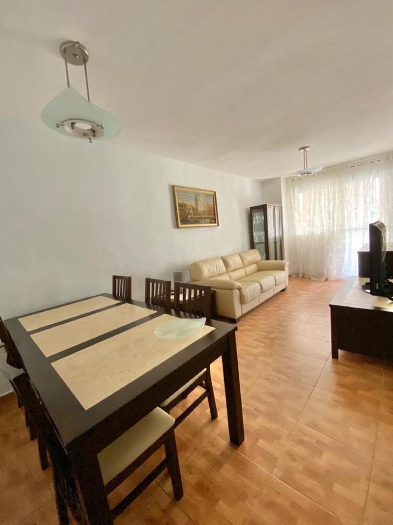 Middle Floor Apartment - Fuengirola - R3553096 - mibgroup.es