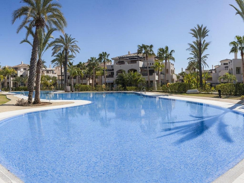 Ground Floor Apartment - Puerto Banús - R3452512 - mibgroup.es