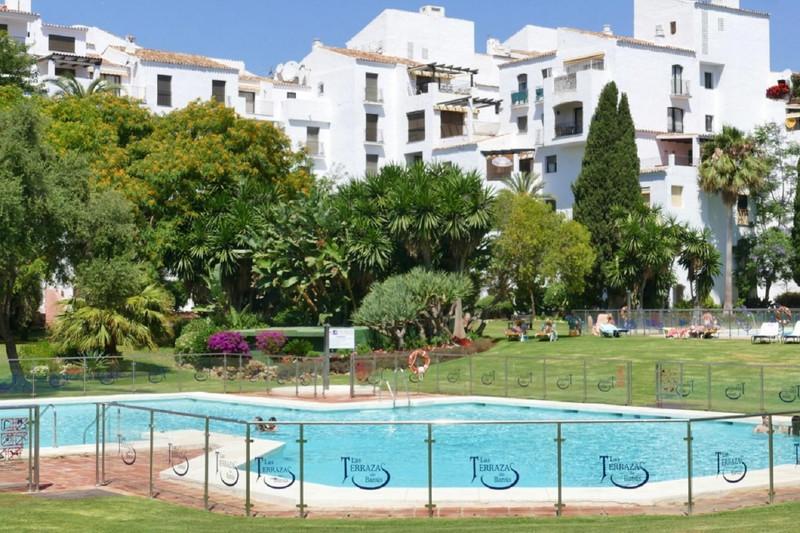 Ground Floor Apartment - Puerto Banús - R3534322 - mibgroup.es