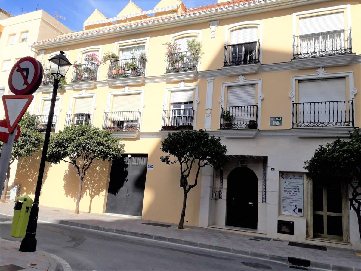 Appartement - Fuengirola