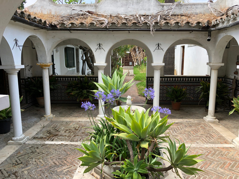 Marbella Banus Finca – Cortijo, Benahavís – R3474169