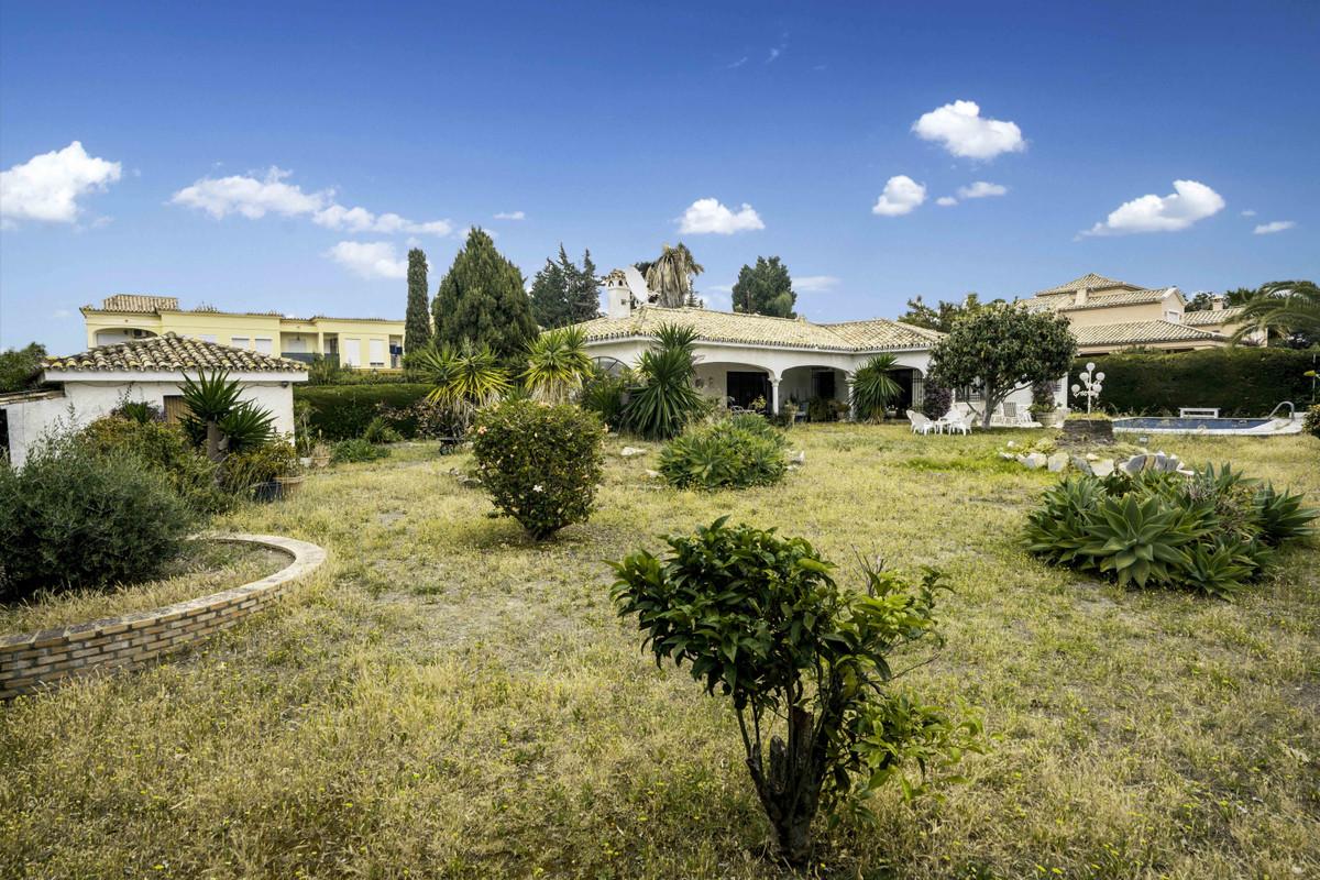 Villa con 3 Dormitorios en Venta New Golden Mile