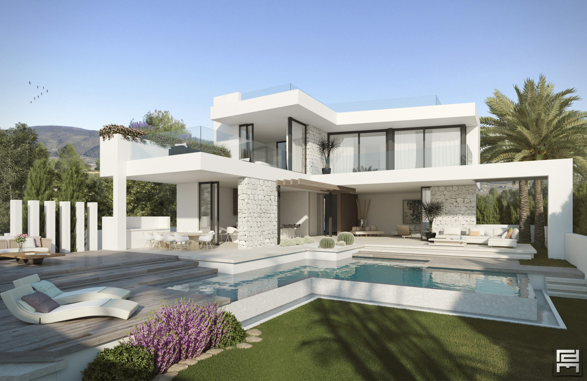 Villas for sale in Marbella MCO3453535