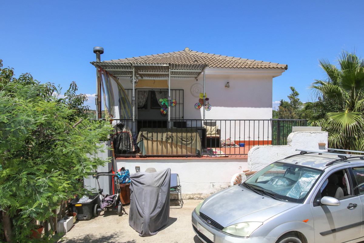 House in Alhaurín el Grande R3662384 4