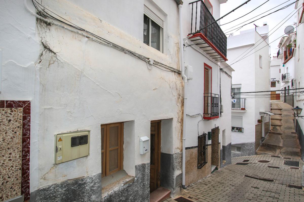 Дом - Tolox - R3752296 - mibgroup.es