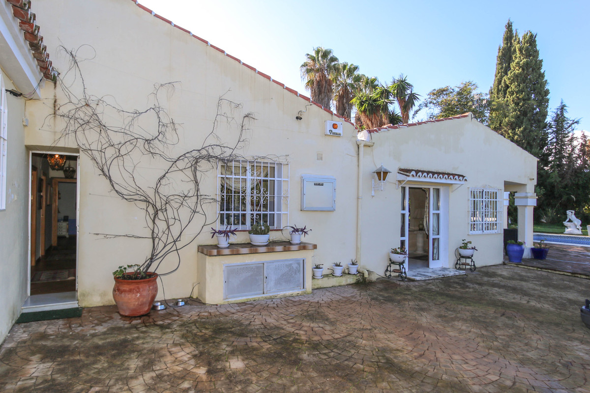 House in Alhaurín el Grande R3769120 16