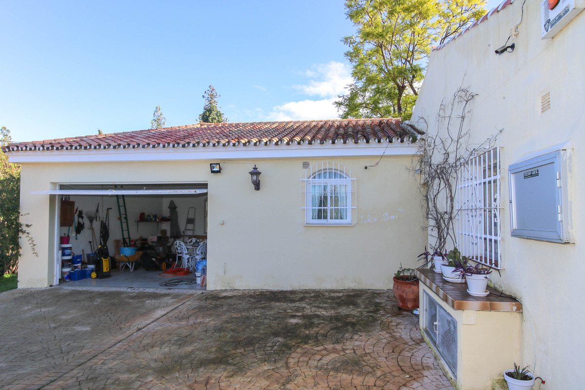 House in Alhaurín el Grande R3769120 17