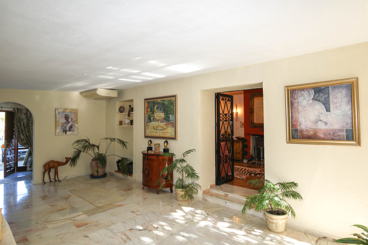 House in Alhaurín el Grande R3769120 8