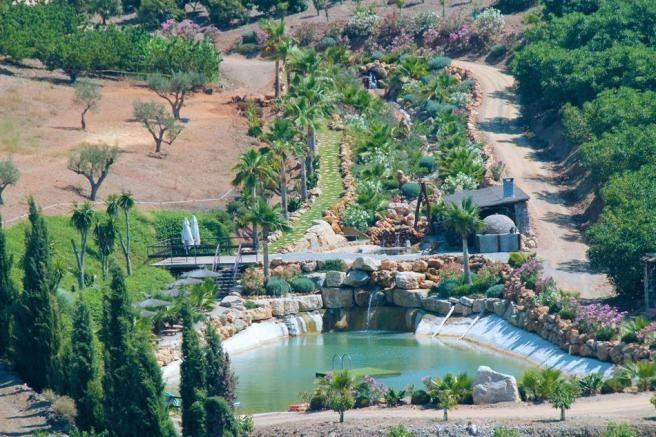 Country ESTATE  .   Income from agriculture .   3 Houses .   3 Swimming Pool .   Possible Rental INC,Spain