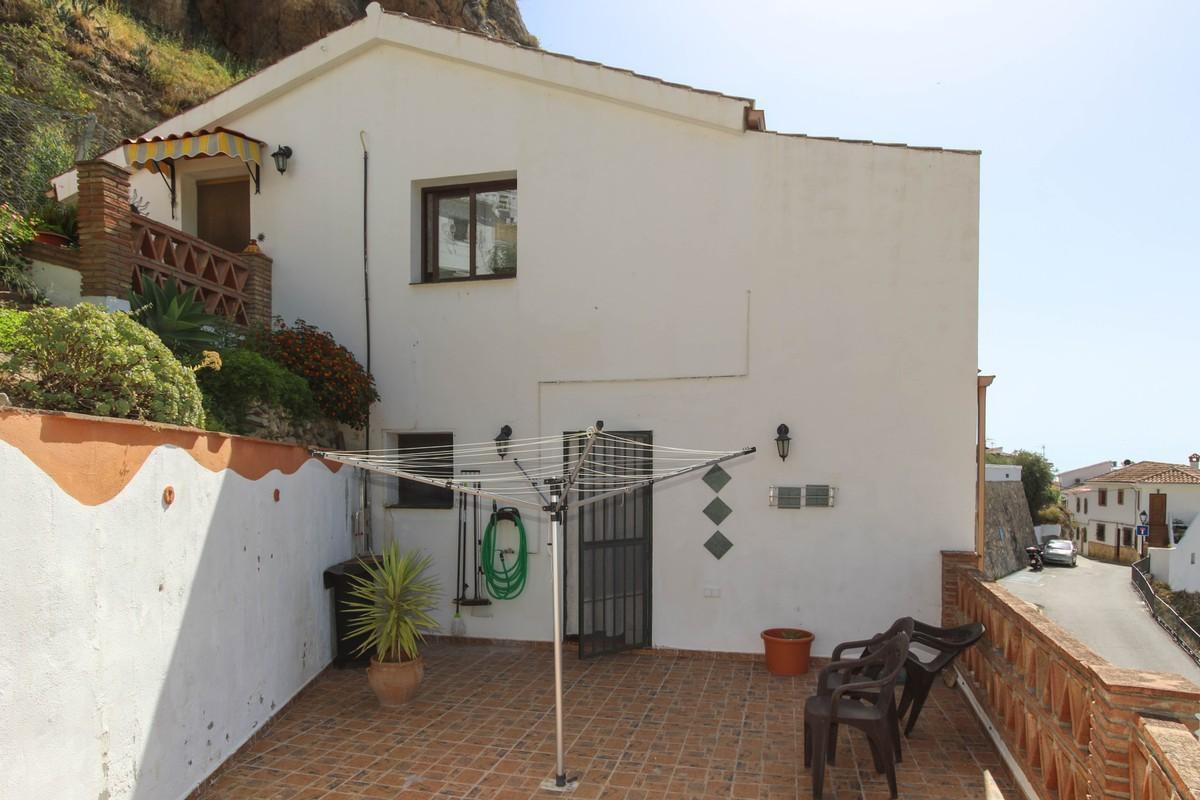 Costa del Sol - Casarabonela