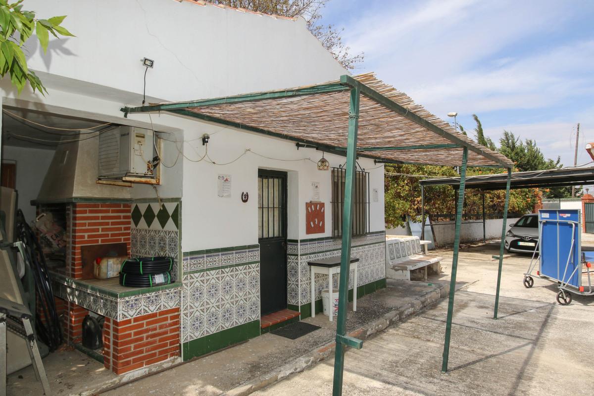 Villa Independiente en Cártama, Costa del Sol