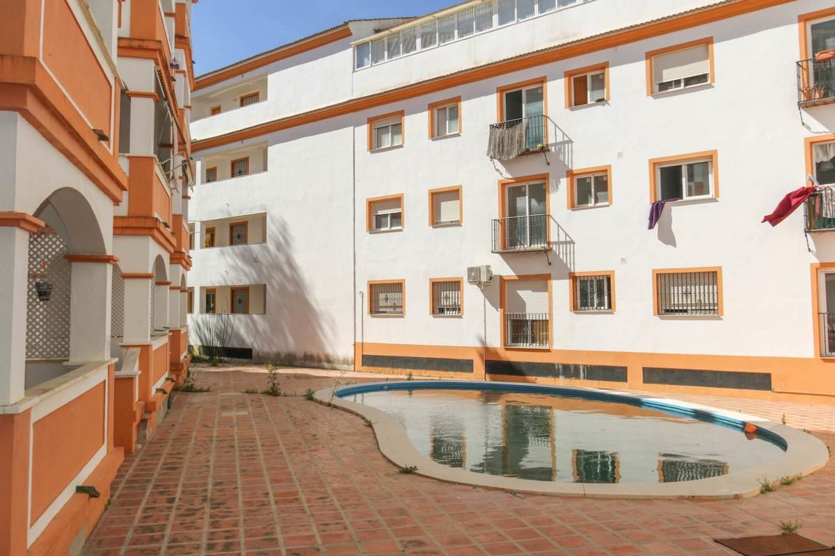 Middle Floor Apartment for sale in Tolox