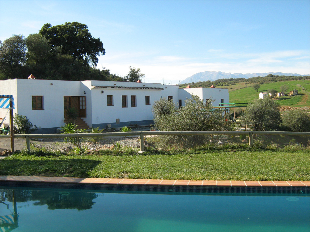 Successful RURAL TOURISM business  .   4 Apartments for rental .   Separate Owner Accommodation .   ,Spain