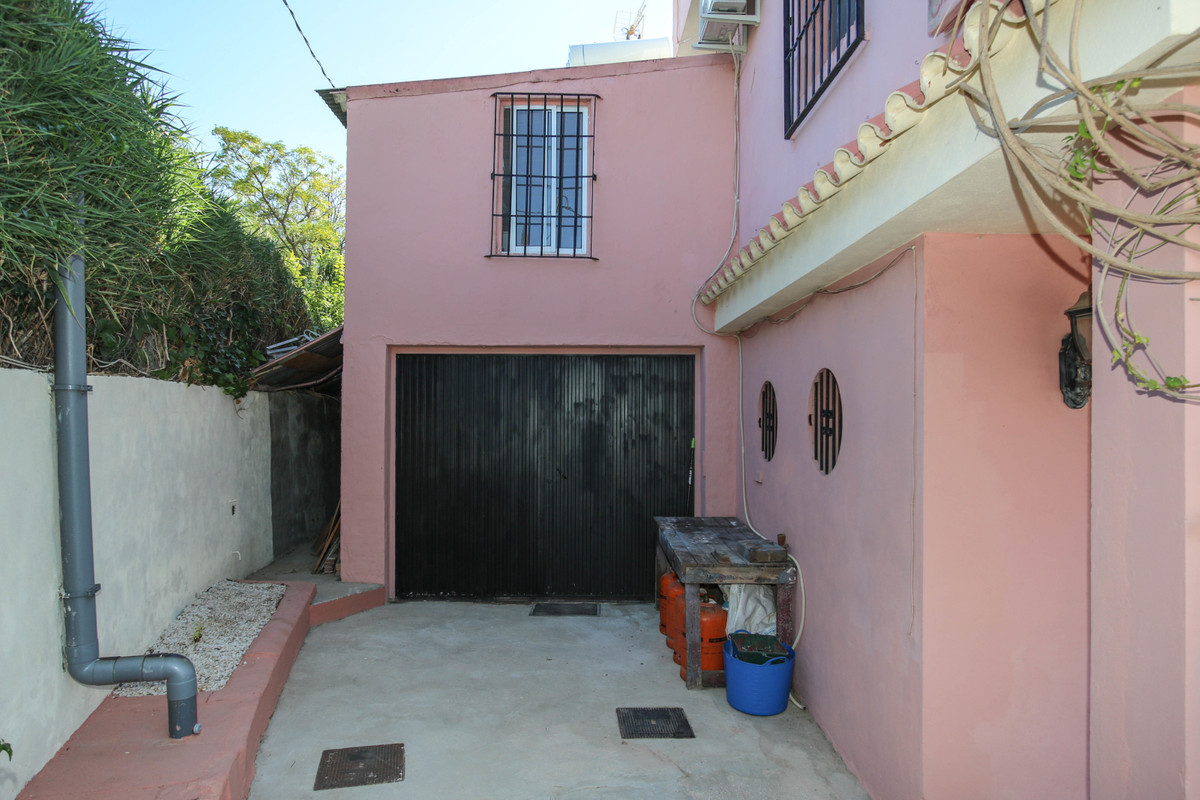 House in Alhaurín el Grande R3733957 42