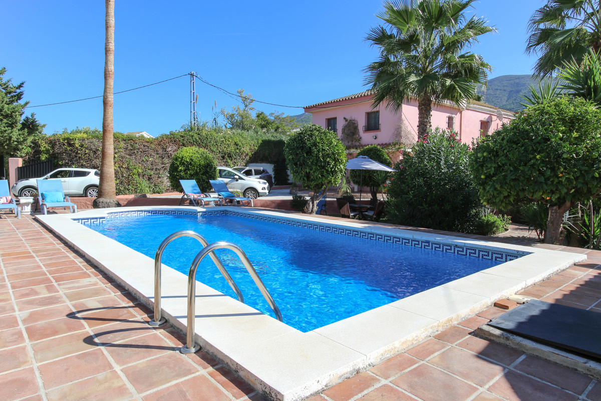 House in Alhaurín el Grande R3733957 54