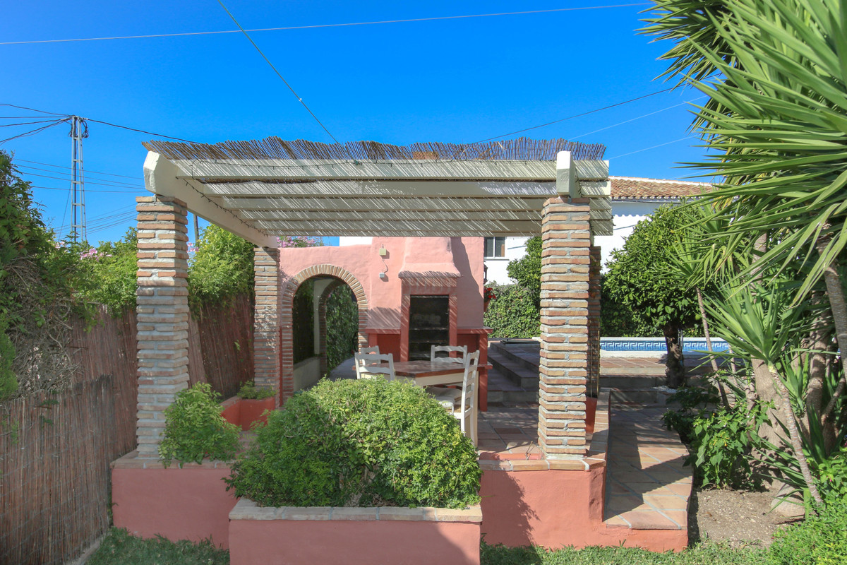 House in Alhaurín el Grande R3733957 56