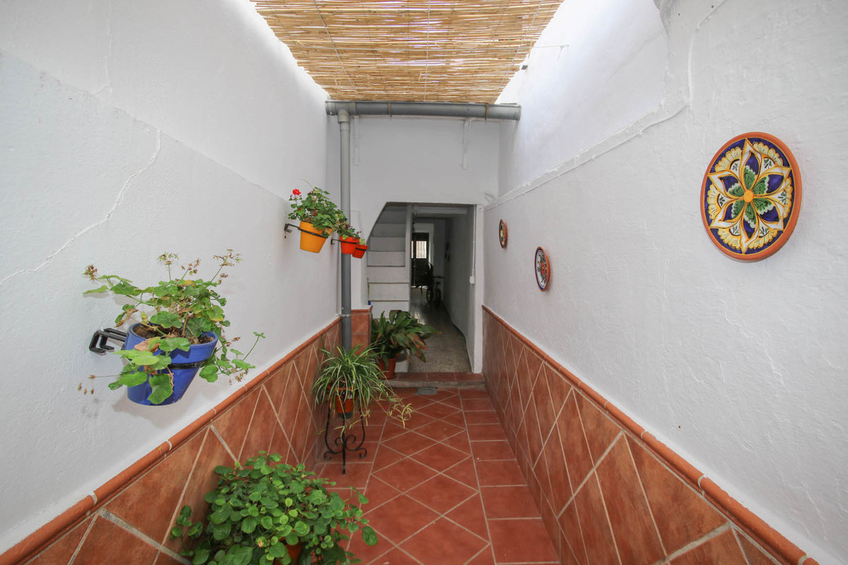 R3262303: Townhouse for sale in Coín