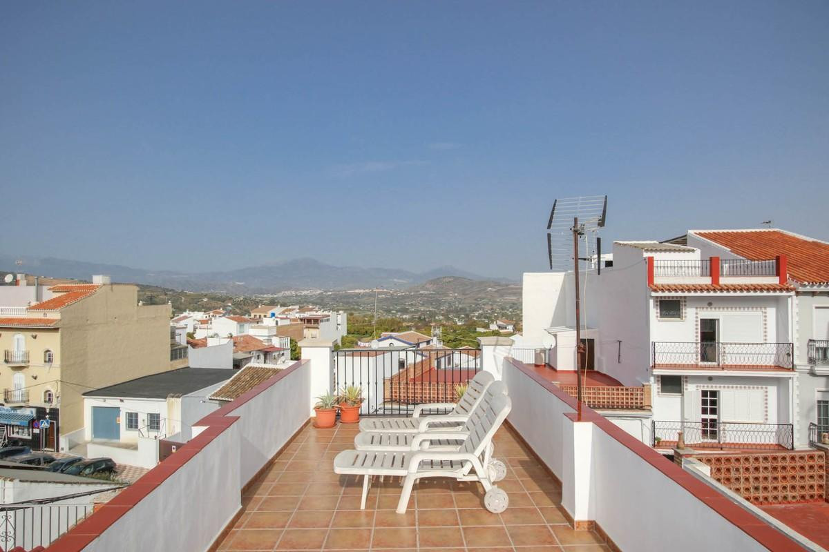 Fully Reformed Town House  .  Big Open Views .  Excellent Condition .  Close to the center of town. ,Spain