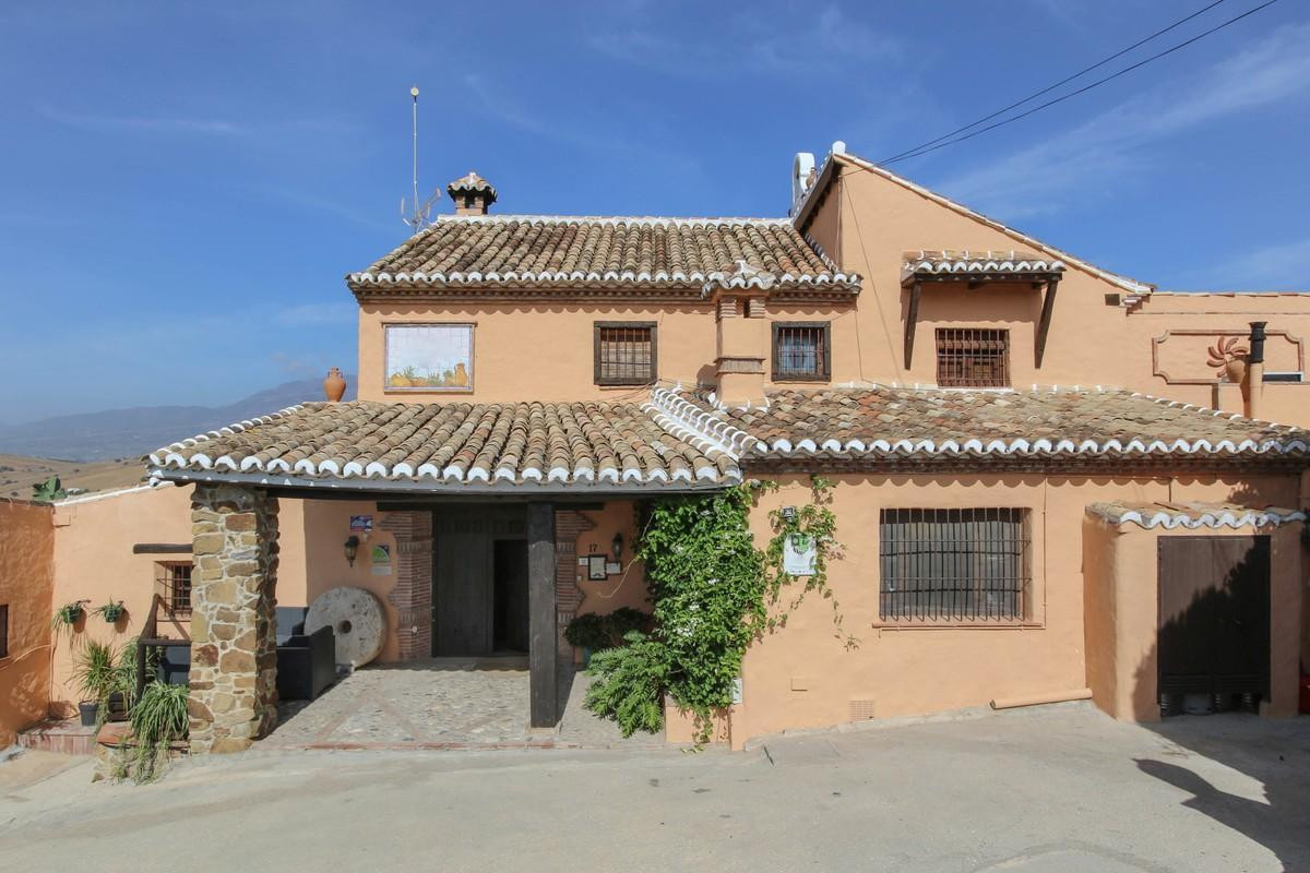 Immerse yourself in Andalucia  .   Successful business .   Amazing views .   Charming Rental busines, Spain