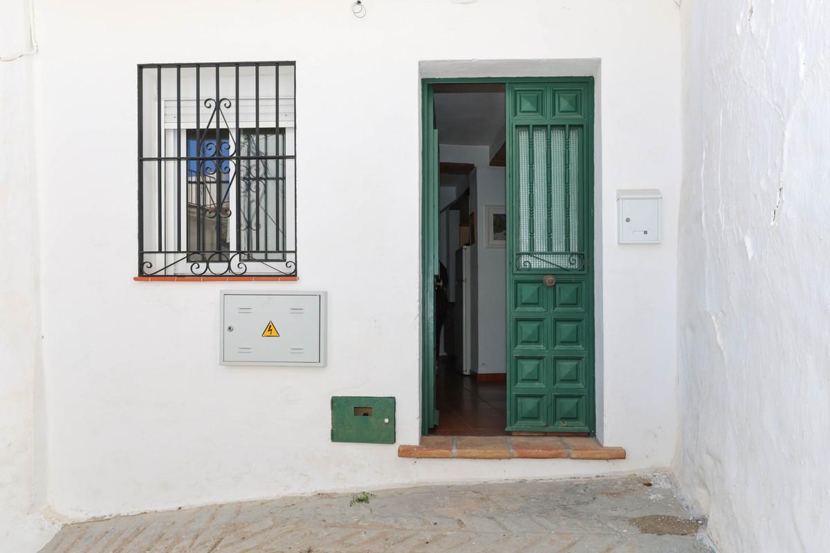 Townhouse in Monda