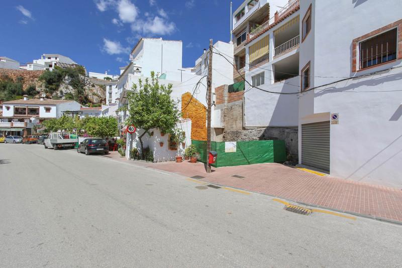 Terreno Urbano en venta en Ojén – R3402589