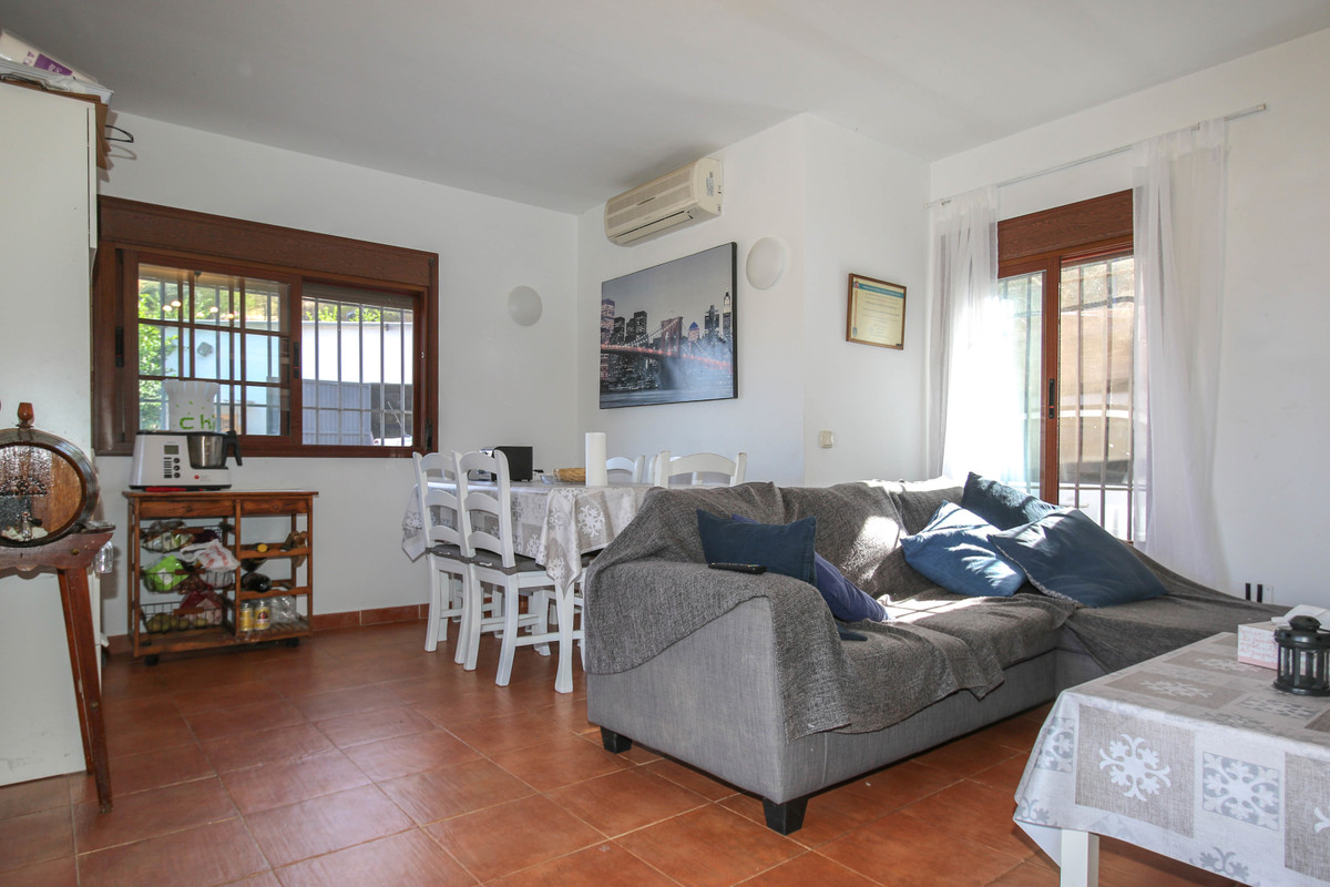 Villa Finca in Guaro, Costa del Sol