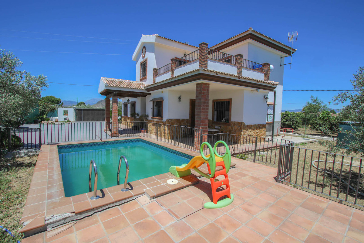 HIGH QUALITY build  .   Tranquil location .   Relax, unwind and ENJOY the andalucian countryside .  ,Spain