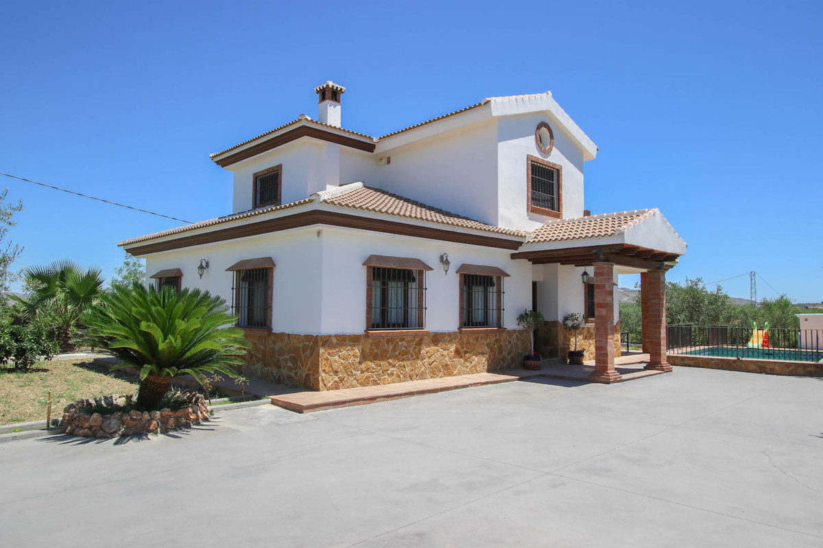 House in Alhaurín el Grande R2703584 2