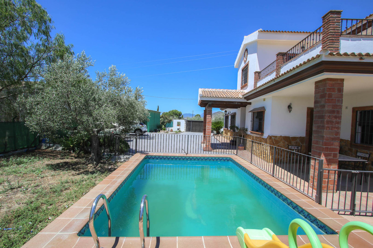 House in Alhaurín el Grande R2703584 7