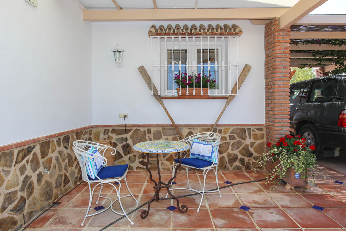 House in Alhaurín el Grande R3835537 40